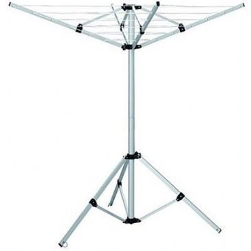 ROTARY DRYING RACK (531010)